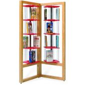 MAR-LINE® Junior Rotor Starter Unit Book Display by Gressco