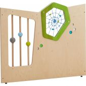 Grow.upp Spider's Web Partition by HABA, 384656