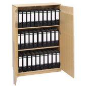 Move Upp 2-Door Portfolio Cabinet by HABA