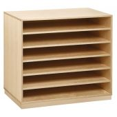 Move Upp Base Document Cabinet, 439500