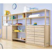 Move Upp Shelf Combination 2 by HABA