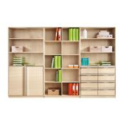 Move Upp Cabinet Wall Unit 5 by HABA, 439983*