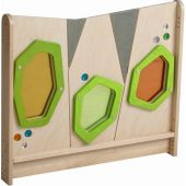 HABA Grow Upp Colored Acrylic Accent Partition