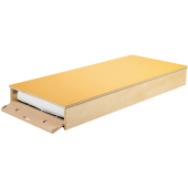 Platform for One Cushioned Mat by HABA