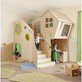 """""""Treehouse"""" Loft by HABA"""