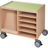 HABA Froebel Mobile Cart, 508189*