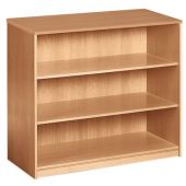 Forminant Wide Open Bookcase with 2 Shelves by HABA 52000 508401
