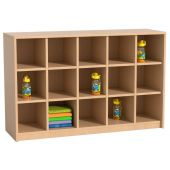 Forminant Cabinet w/15 Compartments by HABA, 508506*