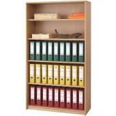 "Forminant H 71 ¾"" Open Portfolio Cabinet by HABA"