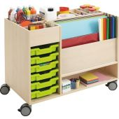Craft Wagon by HABA