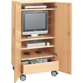 Forminant Media Cabinet by HABA