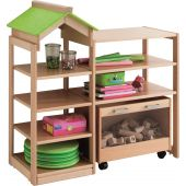 Forminant Shelf Combination 7 By HABA