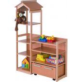 509612 - Forminant - Shelf Combination 13 by HABA