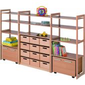 509614 - Forminant - Shelf Combination 15