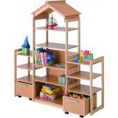 Forminant Shelf Combination 18 by HABA 545045 509617