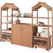 509619 - Forminant - Shelf Comination 20