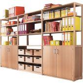 509622 - Forminant Shelf Combination 23