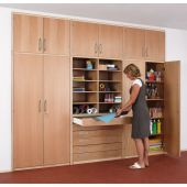 Forminant Wall Unit 2 by HABA