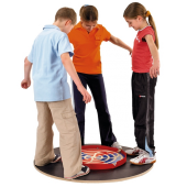 Balance Disc Large Set by HABA, 055771
