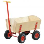 All-Terrain Wagon by HABA