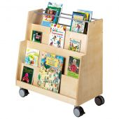 Mobile Book Shelf by HABA