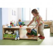 Move Upp Semi-Open Safety Cabinet by HABA, 457163