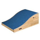 Wave Carpet Platform by HABA