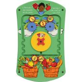 Fruits and Veggies Fun Activity