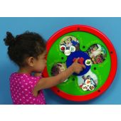 Healthy Choices Sorting Wall Activity, AMH-RA3443W