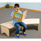 Children's Furniture Company® Reading Retreat Bench
