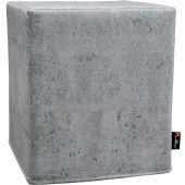 MeroWings® Concrete Single Seat, MW371CON