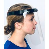 Universal Face Shields & Headbands by Gressco, E100