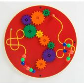 Children's Furniture Company® Loco-motion Sphere Wall Activity