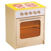 Lara Stove with Oven by HABA