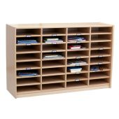 Forminant Property Cupboard with 32 Compartments by HABA