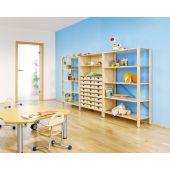 Move Upp Shelf Combination 1 by HABA