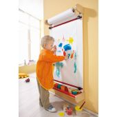 Drawing Wall by HABA