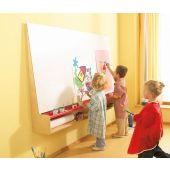 Giant Easel by HABA