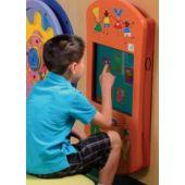 Interactive Touch Screen Children's Activity