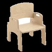 Kiddo Preschool Chairs by HABA