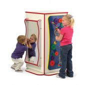 Children's Furniture Company® Large Activity Cube (Game Panels Sold Separately)