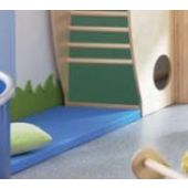 Fall Protection Mat for Bridge Castle Loft by HABA