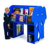 Elephant Multimedia Storage & Display by Gressco, MDE800