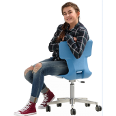 Kiboo Air Cushion Chair by HABA