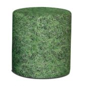 MeroWings® Tree Trunk Grass Stool, MW169GRA