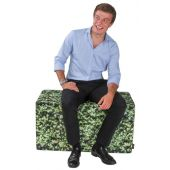 MeroWings® Hornbeam Bench