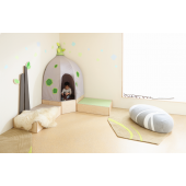 Sensory Bath Daybed Mattress by HABA