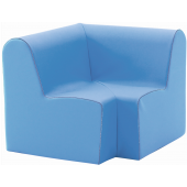 Sidd Preschool Corner Sofa by HABA