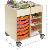 Studio Cart by HABA