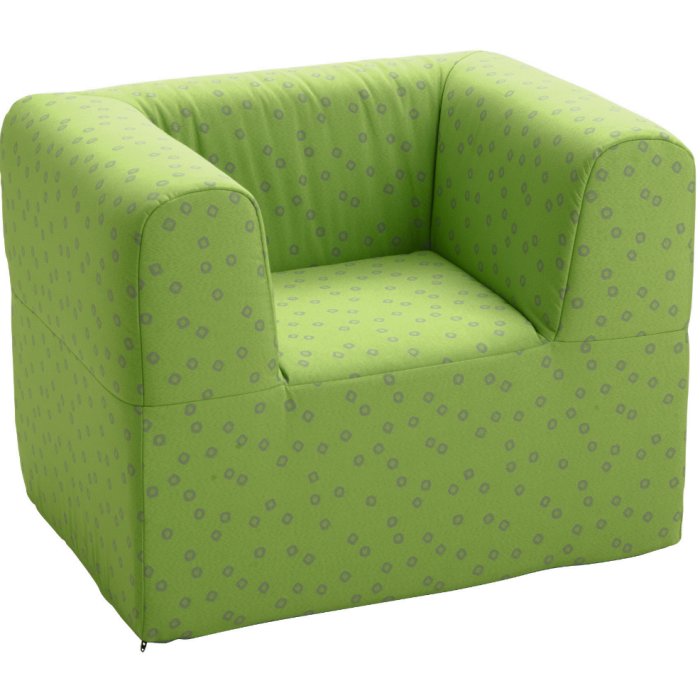 Afterschool Armchair by HABA